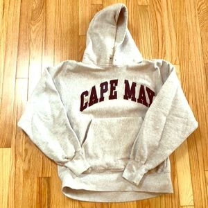 Tops - Cape May Sweatshirt